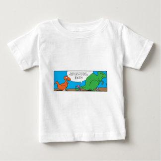 TYEISHA REX BABY T-Shirt