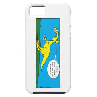 TYEISHA REX iPhone SE/5/5s CASE