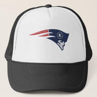 Tyfa Killeen Patriots Football, Cheer & Trucker Hat