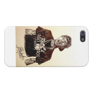 Tyga Cover For iPhone SE/5/5s