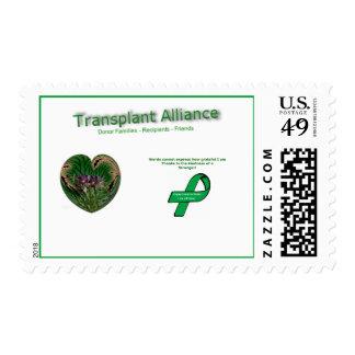 tyheart, talogo2 postage stamps