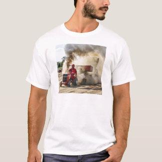 Tyler Beachy on MF 1655 Turbo T-Shirt
