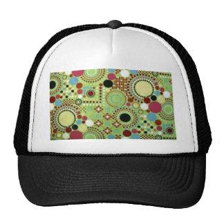 Tyler Cooper's Design Trucker Hat