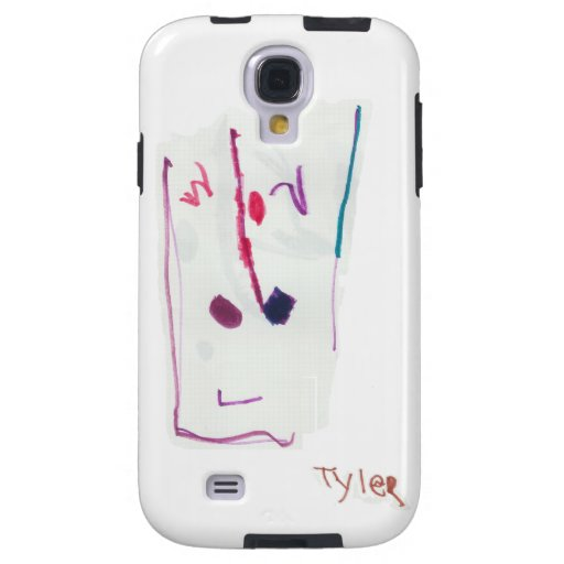 Tyler Funda Galaxy S4