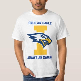 Tyler P. - IHS T-Shirt