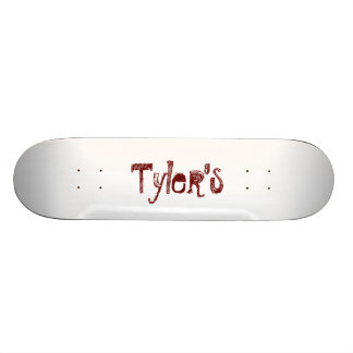 Tyler Monopatín