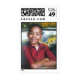 TYLER POSTAGE STAMPS