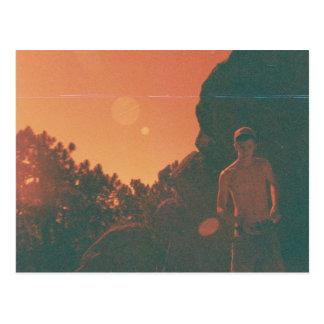 Tyler Postcard