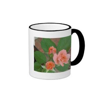 Tyler Roses Mug
