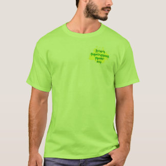 Tyler's Lemonade Stand 2014 T-Shirt