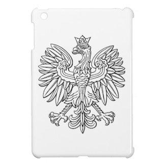 Tylna klapka do telefonu z polskim godlem cover for the iPad mini