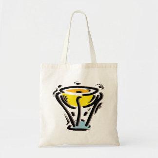 Tympani Drum Tote Bag