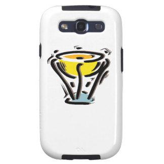 Tympani Drum Galaxy S3 Cases