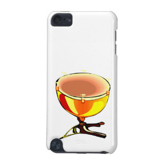 Tympani with hand tuners graphic image iPod touch 5G cases