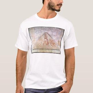 Tympanum depicting Christ the Redemptor T-Shirt