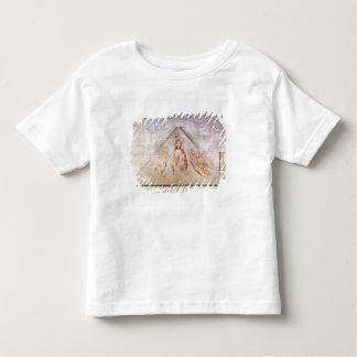 Tympanum depicting Christ the Redemptor Toddler T-shirt
