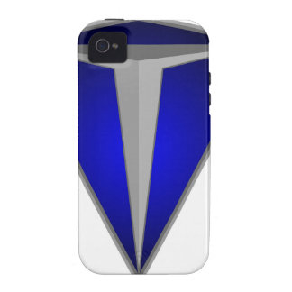 TynadorFutures LTD. Corporate Approved Accessories Vibe iPhone 4 Cover