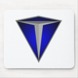 TynadorFutures LTD. Corporate Approved Accessories Mouse Pad