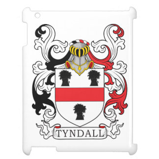 Tyndall Family Crest Case For The iPad 2 3 4