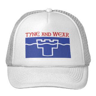 Tyne and Wear Trucker Hat