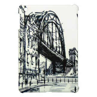 Tyne Bridge Dene Street Case For The iPad Mini
