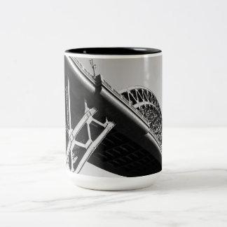 Tyne Bridge Mug