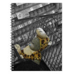 tyne-osos libros de apuntes con espiral