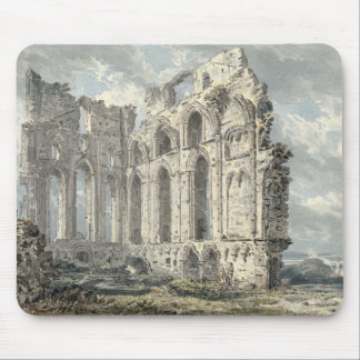 Tynemouth Priory, Northumberland, c.1792-93 (w/c o Mousepad