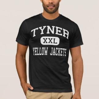 Tyner - Yellow Jackets - Middle - Chattanooga