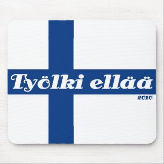 Työlki Ellää Mouse Pad