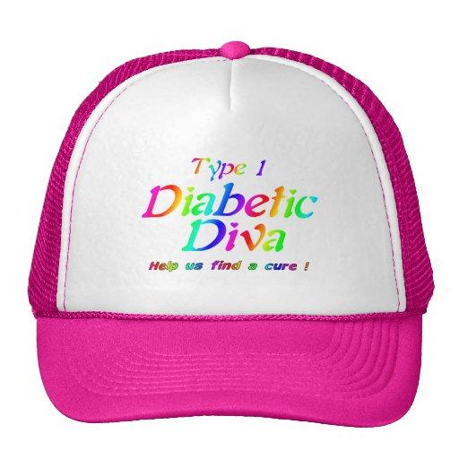 Type 1 Rainbow Hats