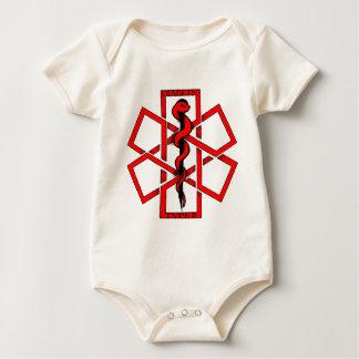 Type 2 Diabetic Baby Bodysuit