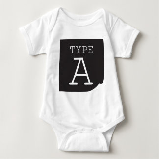 Type-A Personality Shirt