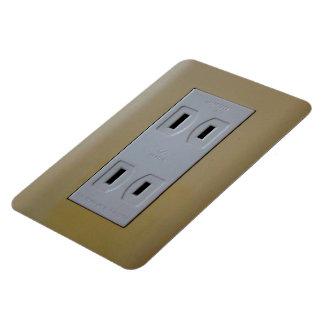 type A socket Magnet