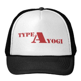 Type A Yogi gear Hat