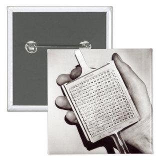 Type Blocks Pins