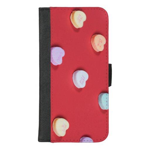 Type: iPhone 8/7 Plus Wallet Case