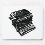 Type it! mousepad