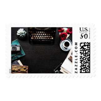 TYPE MY WRITTER POSTAGE