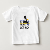 Type One-derful Diabetes  T1D Diabetes Awareness Baby T-Shirt