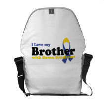 Type One-derful Diabetes  T1D Diabetes Awareness Courier Bag