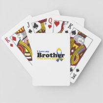 Type One-derful Diabetes  T1D Diabetes Awareness Playing Cards