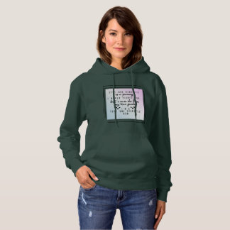 Type One Diabetes is journey I Never Planed For Hoodie