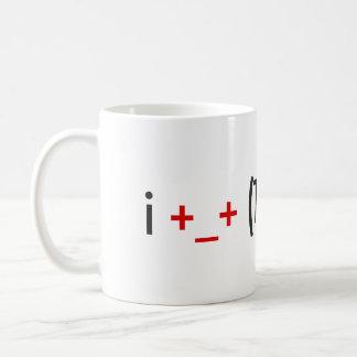 Typefaces Mugs