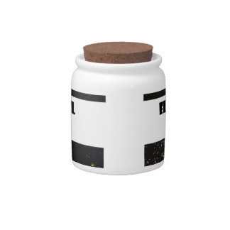 types of Galaxies3 Candy Jar