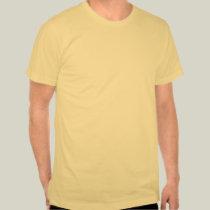 Typestaches - Font Mustaches T Shirt