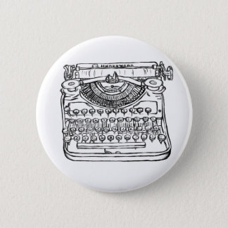 Typewriter Button