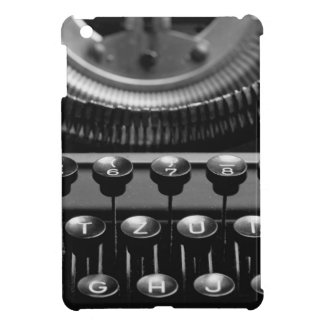 Typewriter Case For The iPad Mini