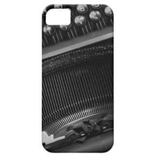 Typewriter iPhone SE/5/5s Case