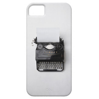 Typewriter iPhone SE/5/5s Case